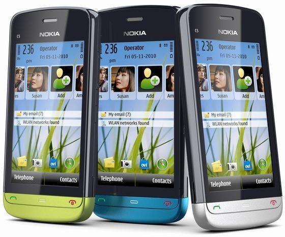 Cенсорные телефоны за 10000